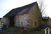 Farmhouse on 14,2 acres with 2 sources and outbuildings Ref # Li605 image 27