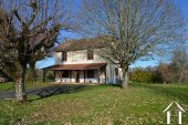 Farmhouse on 30 acres with sources and outbuilding Ref # Li606 image 2