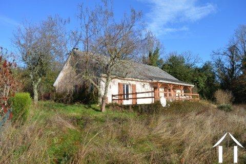 Single floor bungalow with breath-taking views Ref # Li607