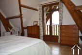 Very nice villa with superb views and 1 ½ acre of land Ref # Li612 image 15