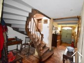 Exceptional Restored Farmhouse with Pool and Superb Views  Ref # BE4515 image 6