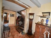 Exceptional Restored Farmhouse with Pool and Superb Views  Ref # BE4515 image 7