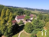 Fine 18c Country Estate with stunning views. Ref # BE4529 image 1
