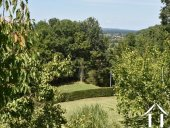 Charming property with Stunning Views, Privacy and  Pool Ref # BE4602 image 4
