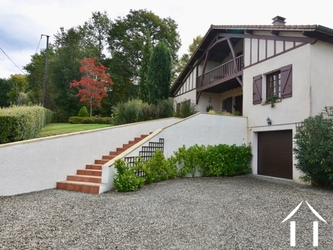 Charming property with Stunning Views, Privacy and  Pool Ref # BE4602 Main picture