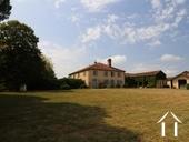 An idyllic Gascon farmhouse sitting in the heart of 30 ha o Ref # EL4383 image 1