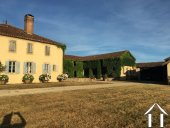 An idyllic Gascon farmhouse sitting in the heart of 30 ha o Ref # EL4383 image 4