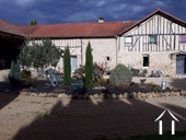 A character renovated gascon farmhouse with 4 bedrooms and  Ref # EL4444 image 1