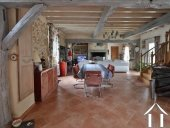 A character renovated gascon farmhouse with 4 bedrooms and  Ref # EL4444 image 7