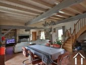 A character renovated gascon farmhouse with 4 bedrooms and  Ref # EL4444 image 6