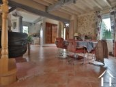 A character renovated gascon farmhouse with 4 bedrooms and  Ref # EL4444 image 5