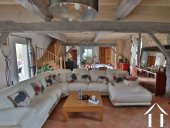 A character renovated gascon farmhouse with 4 bedrooms and  Ref # EL4444 image 2
