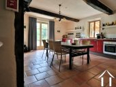 A character property set in an idylic location with 15ha. Ref # EL4541 image 7