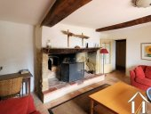 A character property set in an idylic location with 15ha. Ref # EL4541 image 3