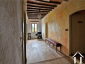 A character property set in an idylic location with 15ha. Ref # EL4541 image 8