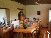 A converted station masters house near to Nogaro.  Ref # EL4615 image 4