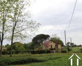 A converted station masters house near to Nogaro.  Ref # EL4615 image 2