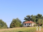 Comfortable house set on a ridge between Maubourguet and Ma Ref # EL4638 image 1