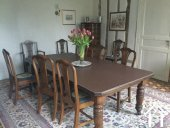 Equestrian property with fine farmhouse,  small vineyard an Ref # EL4654 image 2