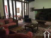 Equestrian property with fine farmhouse,  small vineyard an Ref # EL4654 image 6