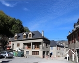 A house near to the ski resort of  St Lary  Ref # EL4657 image 1