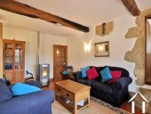 A well renovated water mill in the heart of the Gers Ref # EL4726 image 7