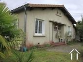 Single-storey townhouse, 2 bedrooms Ref # FV4700 image 1
