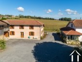 2 properties with outbuildings on 8656 m² of land Ref # LBD448 image 3