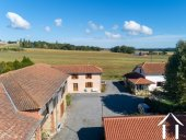 2 properties with outbuildings on 8656 m² of land Ref # LBD448 image 4