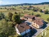 2 properties with outbuildings on 8656 m² of land Ref # LBD448 image 1