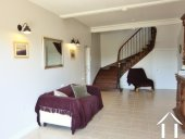 Renovated L shaped character property +gîte + pool Ref # LBD457 image 7