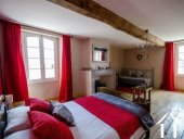 Beautifully renovated famhouse with gîte & outbuiildin Ref # LBD458 image 7