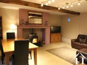 Beautifully renovated famhouse with gîte & outbuiildin Ref # LBD458 image 2