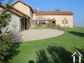 House, 4 bedrooms, outbuildings, 2498m² of land Ref # LC4497 image 2