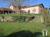 House, 4 bedrooms, outbuildings, 2498m² of land Ref # LC4497 image 1