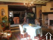 House, 4 bedrooms, outbuildings, 2498m² of land Ref # LC4497 image 7