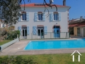 Character house, 300m², 6 bedrooms, pool. Ref # LC4526 image 1