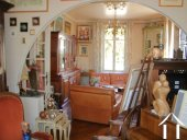 Character house, 6 bedrooms, 2341m² of land. Ref # LC4544 image 3