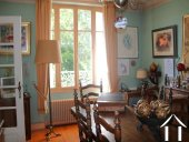 Character house, 6 bedrooms, 2341m² of land. Ref # LC4544 image 7