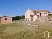 Villa, 4 bedrooms, garages, 2849m² of land, stunning views Ref # LC4629 image 1