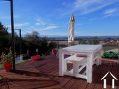 Villa, 4 bedrooms, garages, 2849m² of land, stunning views Ref # LC4629 image 2