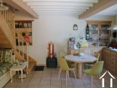 House, 110m², 2 chambres, 3755m² of land. Ref # LC4648 image 5