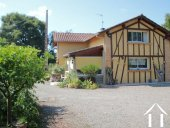 House, 110m², 2 chambres, 3755m² of land. Ref # LC4648 image 2