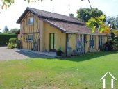 House, 110m², 2 chambres, 3755m² of land. Ref # LC4648 image 3