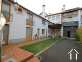 Townhouse, 8 bedrooms, outbuildings, 829m² of land Ref # LC4653 image 1