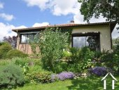 Stunning villa with pool and panoramic view of the Pyréné Ref # lbd441 image 5