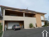 Newly build villa (2006) with panoramic view Ref # lbd442 image 4
