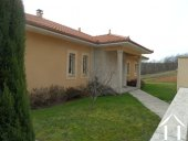 Newly build villa (2006) with panoramic view Ref # lbd442 image 2
