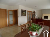 Newly build villa (2006) with panoramic view Ref # lbd442 image 6