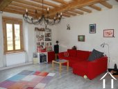 L shaped farmhouse with 2 gîtes on 2489 m² of land Ref # lbd446 image 5
